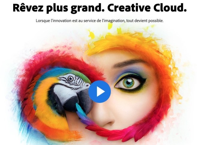 Télécharger, installer et cracker Adobe Creative Cloud 2019