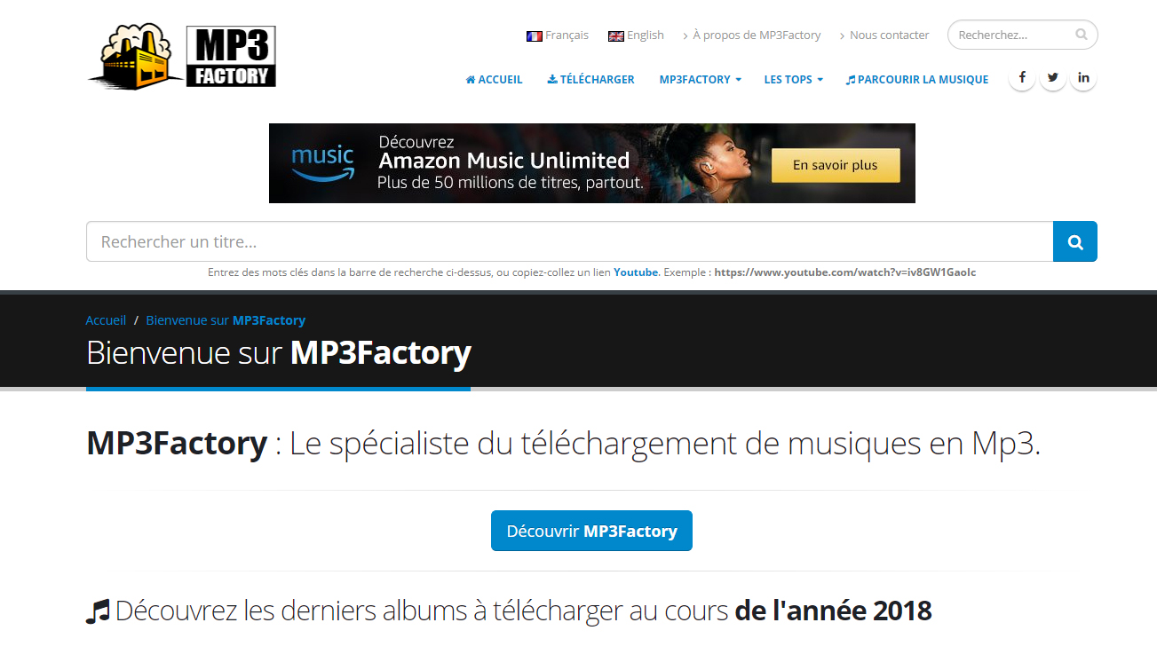 MP3Factory.me